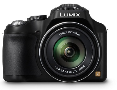 LUMIX DMC-FZ70