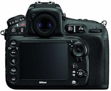 Nikon D810 Digital camera