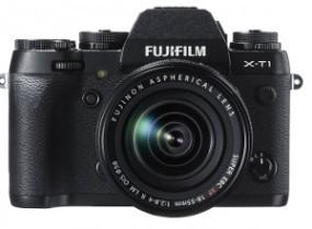 fujifilm X - T1